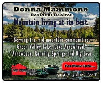 Donna Mammone