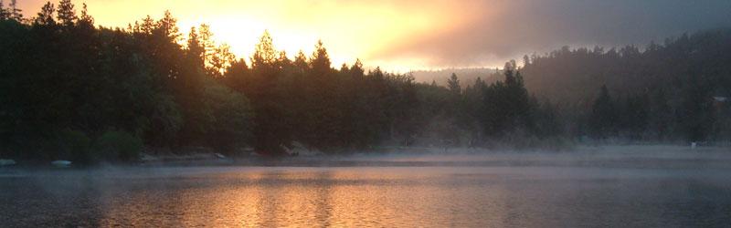 Green Valley Lake  U2013 Green Valley Lake  California  Year
